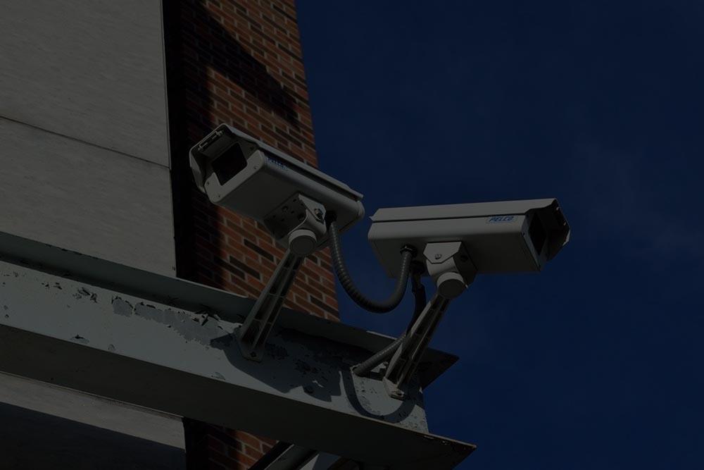 Монтаж систем безопасности в Ульяновске