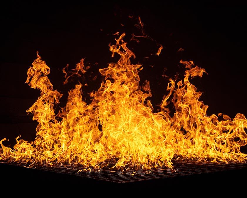 Огнезащитная обработка в Ульяновске