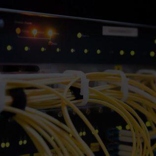 Монтаж сетей связи и ЛВС