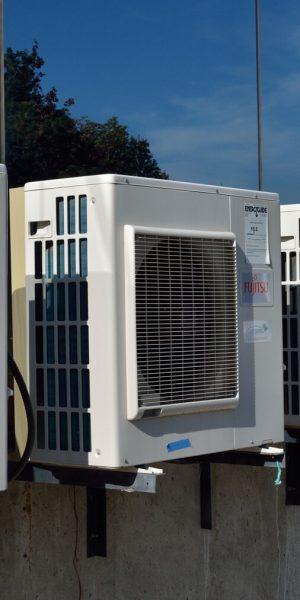 Проектирование кондиционирования и вентиляции