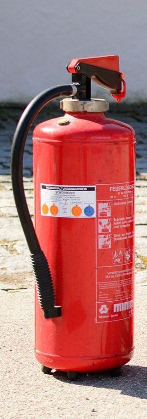 Системы пожаротушения в Ульяновске