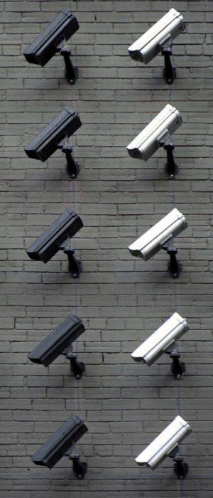 Видеонаблюдение для разных объектов