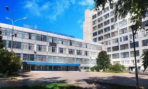 Монтаж слаботочных сетей в Ульяновске
